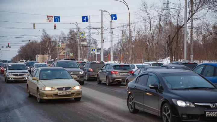 Дорога в обход Кемерово будет платной. Но кто станет инвестором строительства, пока неизвестно
