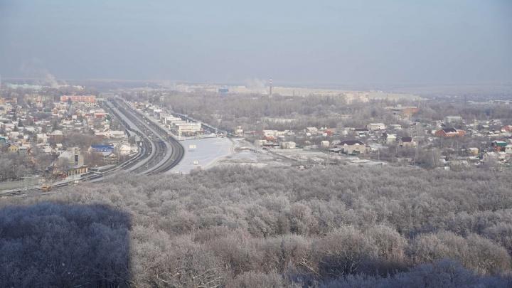 Самарскую область включили в список регионов, где могут построить мусоросжигательные заводы