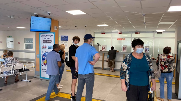 «Это такой себе квест»: журналист рассказала, как пыталась попасть на прием к врачу в поликлинику Тольятти