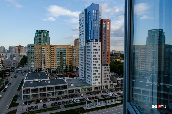 Цены растут и на новостройки, и на вторичное жилье