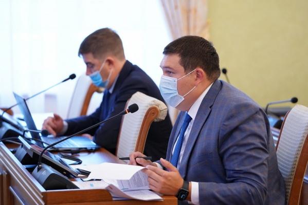 По мнению политологов, Нияз Фазылов — очередная креатура премьера РБ Андрея Назарова