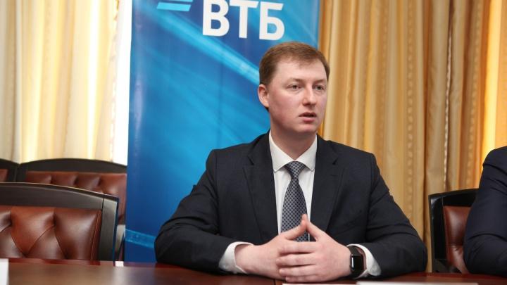 Силовики задержали главу ярославского отделения банка ВТБ Илью Гофтмана