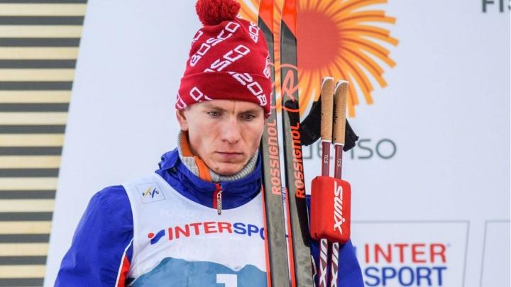 Сборная Норвегии оспорит лишение Клебо золотой медали в гонке ЧМ, где он столкнулся с Большуновым