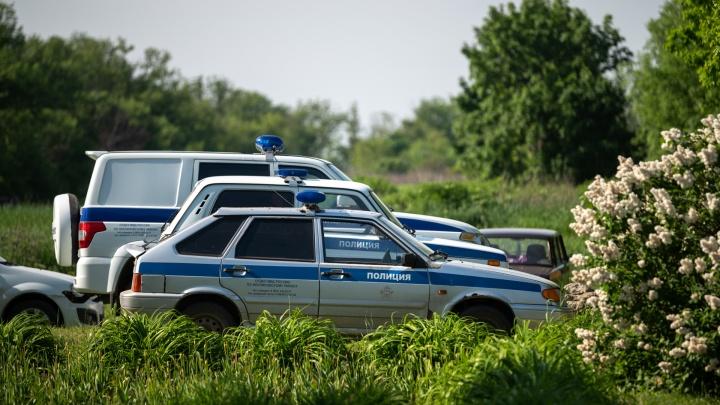 Ад в Дмитриадовке. Авария с 11 погибшими на водоканале Таганрога — онлайн-репортаж 161.RU