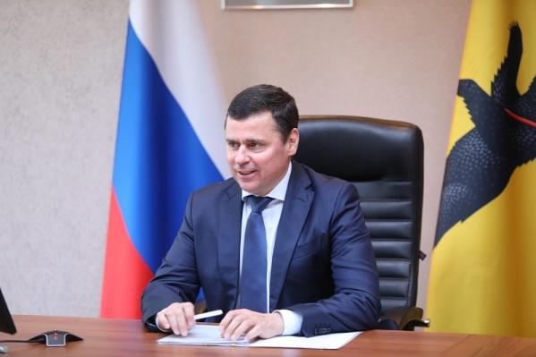 Дмитрий Миронов подчеркнул, что у ребят открыты все пути и возможности