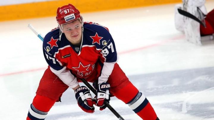 Известного кузбасского спортсмена назвали «прорывом года» в премии НХЛ