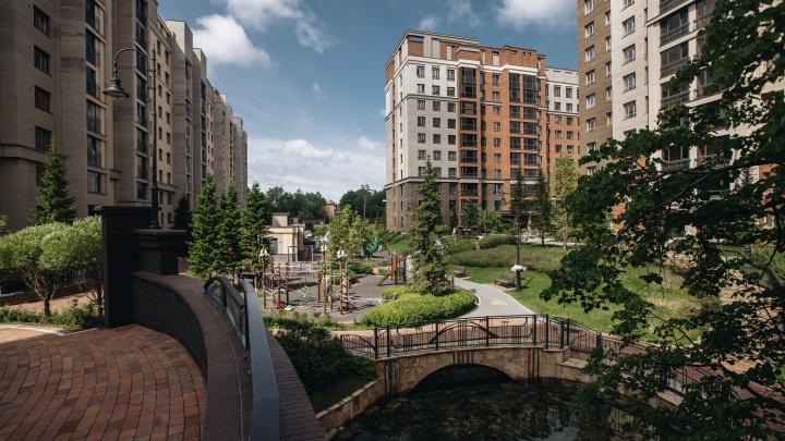 Что нового появилось у площади Калинина — известная компания преображает город