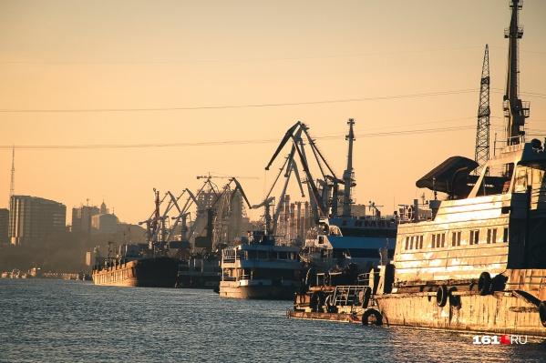 Продление набережной может стать причиной сокращения рабочих мест в порту