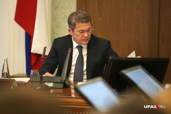 Представители администрации Хабирова подготовят и направят в суд возражения по иску
