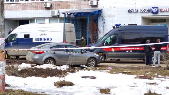 Убийство инкассатора в Автозаводском районе: собираем информацию о происшествии онлайн