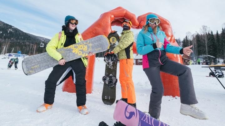 Бьет рекорды посещаемости: как в новом сезоне Шерегеш справляется с потоком туристов