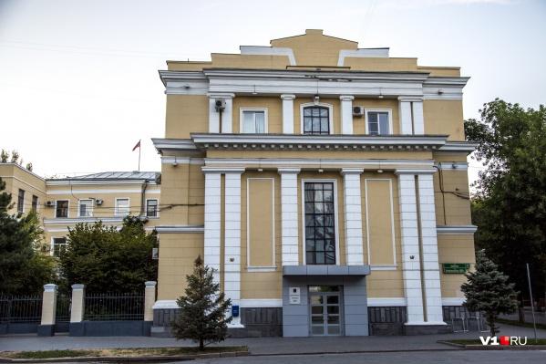 В администрацию Волгограда временного главу «спустили» из областной администрации