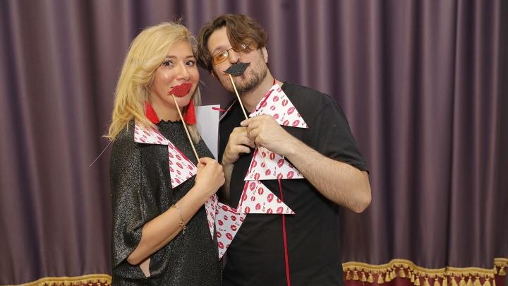 В Екатеринбурге отметят День поцелуя, Ночь Ивана Купалы и День семьи, любви и верности