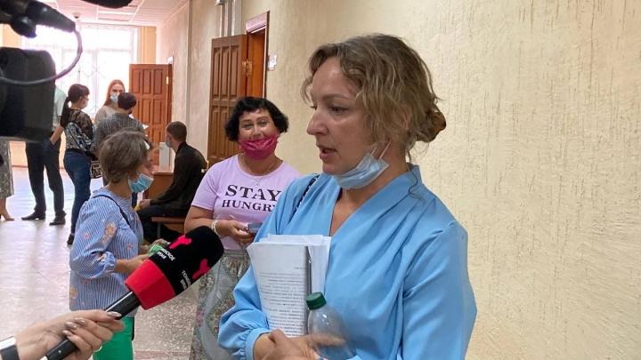 «Меня предали дети, которых я любила»: в Тюмени за истязания судят Маму Настю