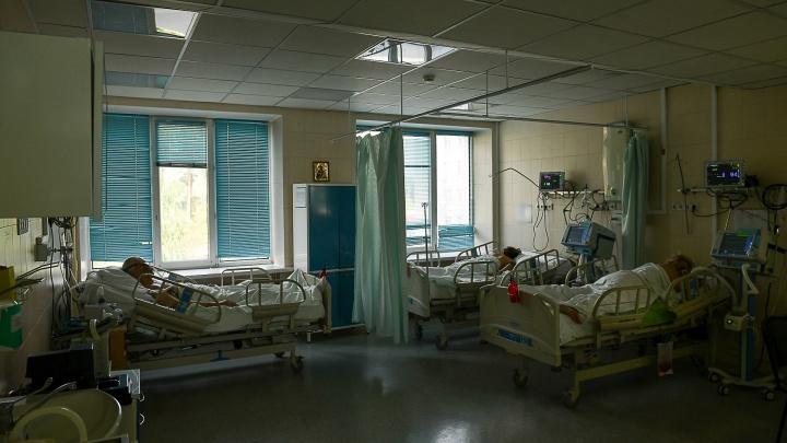 На Урале оштрафовали директора дома престарелых, в котором два постояльца умерли из-за коронавируса