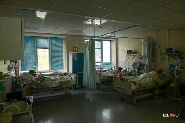 Из-за того что в доме престарелых не соблюдали эпидемические правила, девять человек заразились ковидом, двое из них умерли
