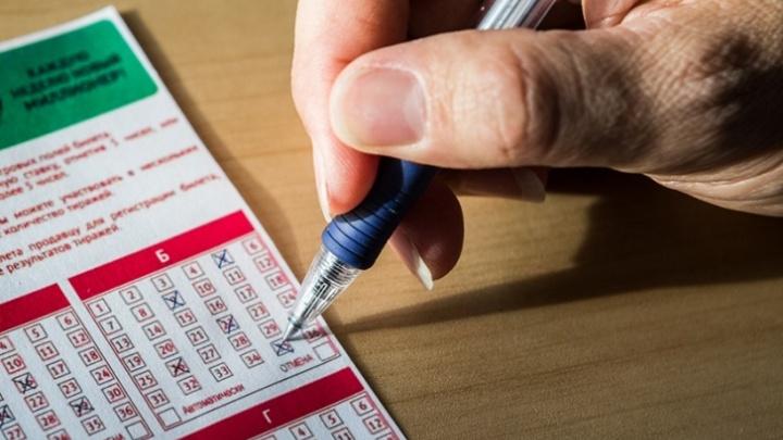 13 человек из Красноярского края выиграли в новогодней лотерее по миллиону рублей