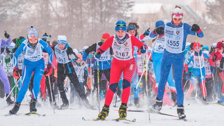Пермяков приглашают на лыжный ультрамарафон. Для участников готовят 55-километровую трассу