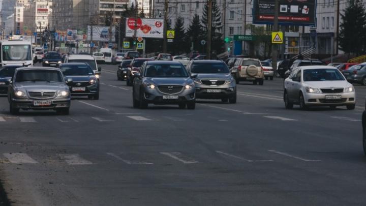 В Челябинске из-за ремонта теплотрассы перекроют движение на Комсомольском проспекте