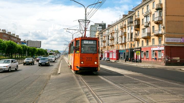«Выпрыгнула из ниоткуда»: вторая за неделю женщина попала под трамвай
