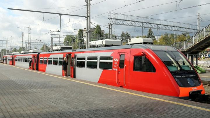В Волгоградской области отменены поезда до Урюпинска