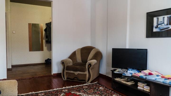 Пермячку похитили из кризисной квартиры в Дагестане