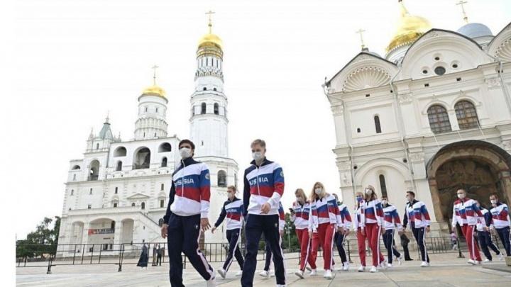 Болеем за наших: 11 югорских спортсменов будут бороться за медали на Олимпиаде в Токио