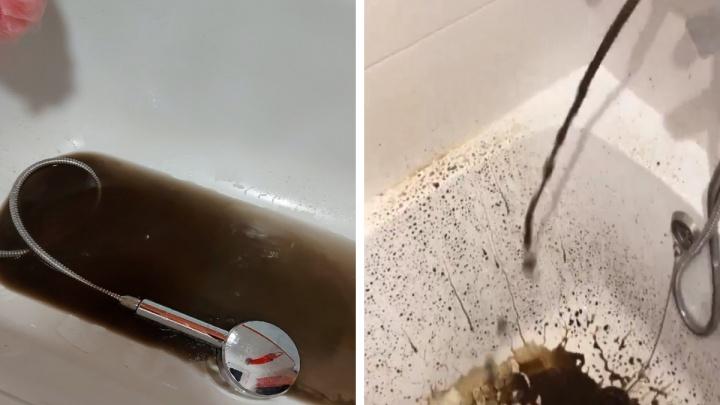 Холодная и вонючая: в ТГК-2 ответили на жалобы ярославцев о плохом качестве горячей воды