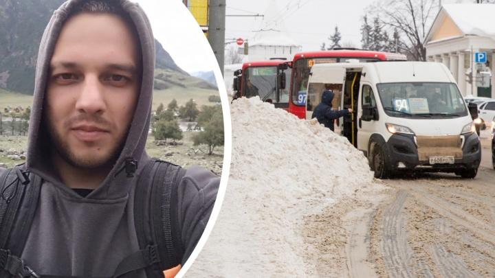 «Нужно смотреть вперед»: урбанист выступил против сохранения длинных маршрутов в Ярославле