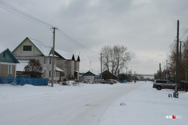 В прошлом году по соцконтрактам власти Зауралья направили жителям 164,4 миллиона рублей