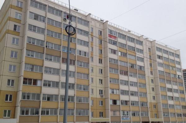 Убийство произошло в одном из хостелов Калининского района