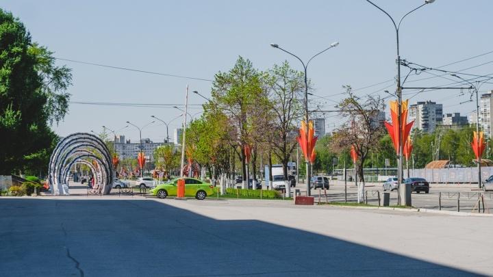 Интерактивные площадки и концерты. Рассказываем, как в этом году в Перми пройдет День Победы