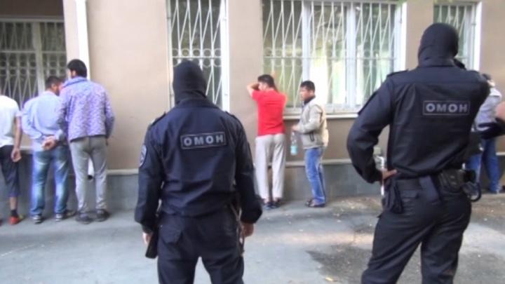 В Екатеринбурге задержали террористов. Вспоминаем, когда еще на Урале ловили боевиков