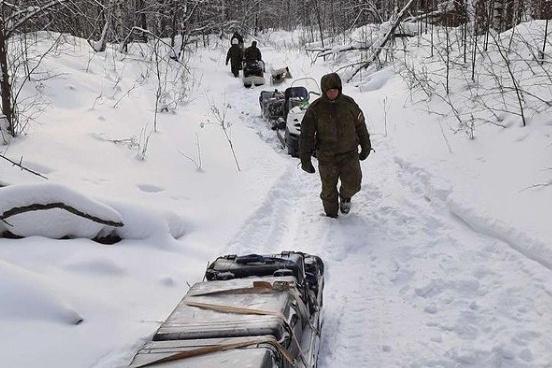 """Экспедиция отправится на перевал Дятлова <nobr class=""""_"""">18 февраля</nobr>"""