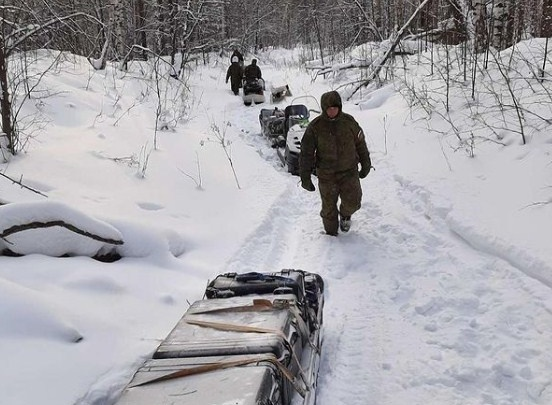 Министр и священник из Челябинска поднимутся на перевал Дятлова для съемок трехсерийного фильма