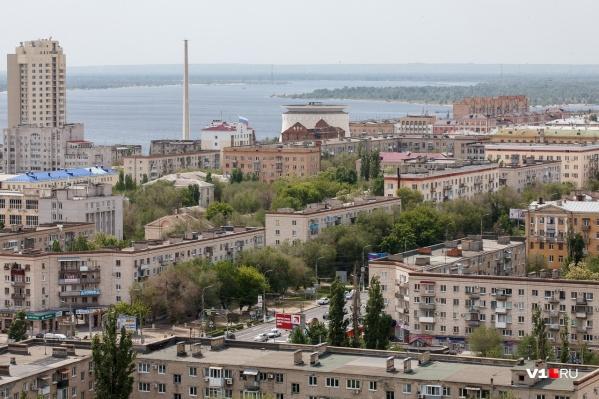 Волгоградцам отказали в проведении референдума. Жить будем по московскому времени
