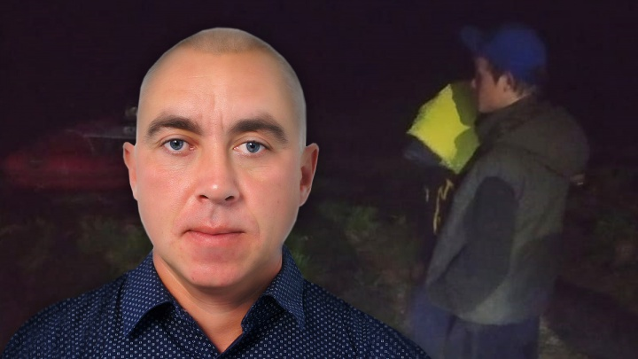Руководитель поселения в Челябинской области спас двоих детей, оказавшихся на плоту посреди озера