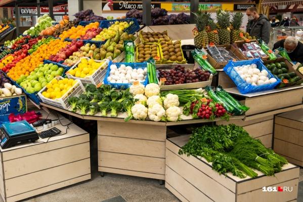 Повысилась цена на другие продукты