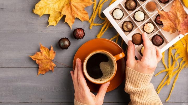 В интернет-магазине «Монетка» сделали скидки до 50% на чай, кофе и кондитерские изделия