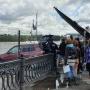 В центре Ярославля снова перекроют движение из-за съемок фильма