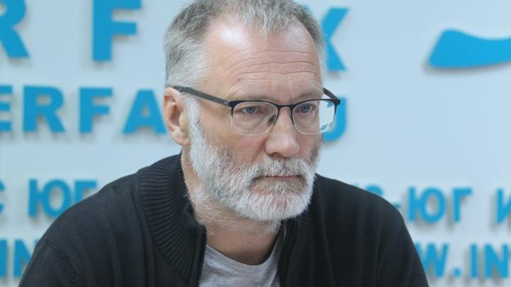 «Нам нужно поколение творцов»: кандидат в депутаты Госдумы Сергей Михеев — о школьном образовании