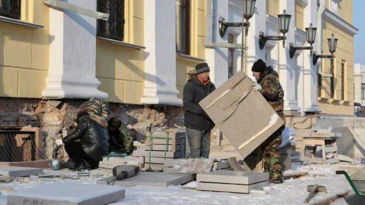 Махинации на 16,5 миллиона при ремонте оперного театра в Челябинске вылились в дело о мошенничестве