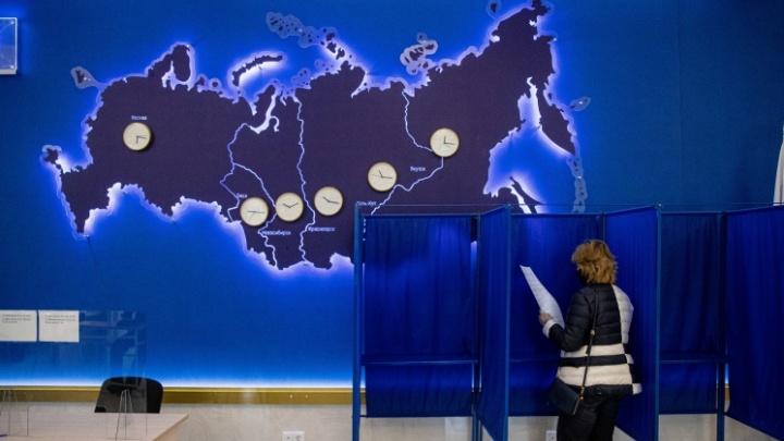 Кто победил? Избирком подвел предварительные итоги выборов в Новосибирской области — результаты