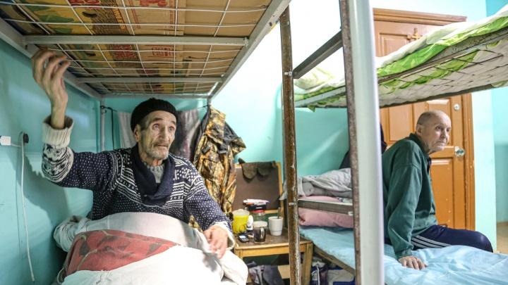 В Башкирии появится пансионат для престарелых в сотрудничестве с Министерством семьи и труда