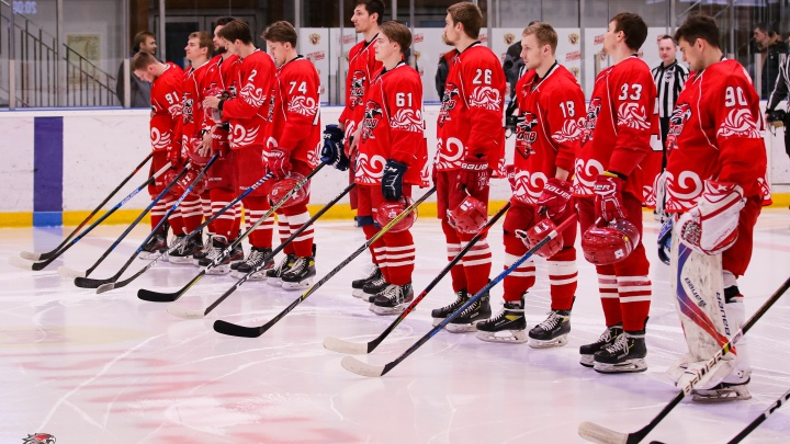 Хоккейный «Ростов» стал фарм-клубом команды из КХЛ
