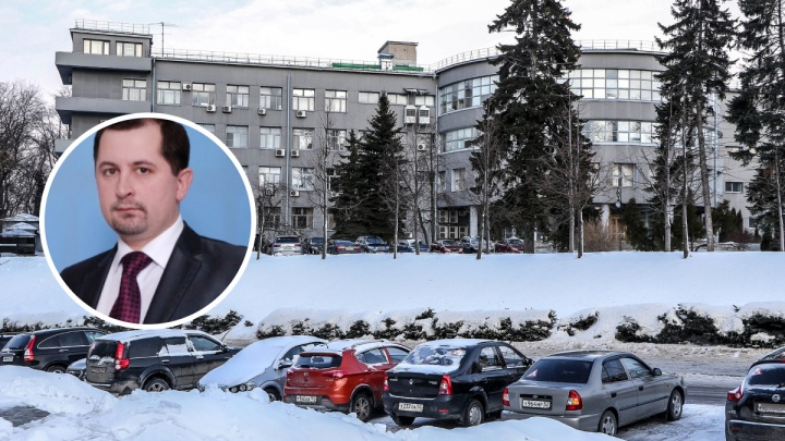 Владимир Радченко сменил Елену Платонову на должности директора Депобра Нижнего Новгорода