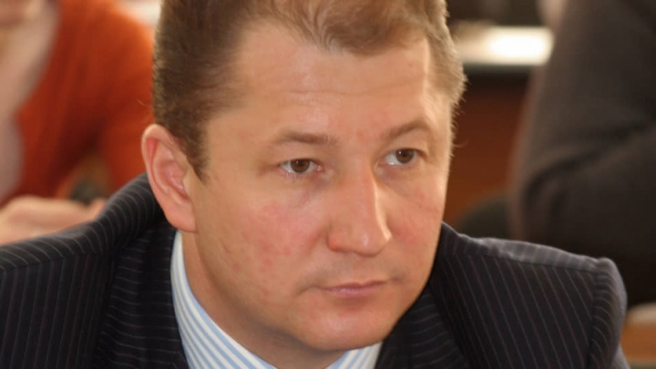 ФСБ проводит обыски в компаниях и домах друзей экс-депутата Жижина