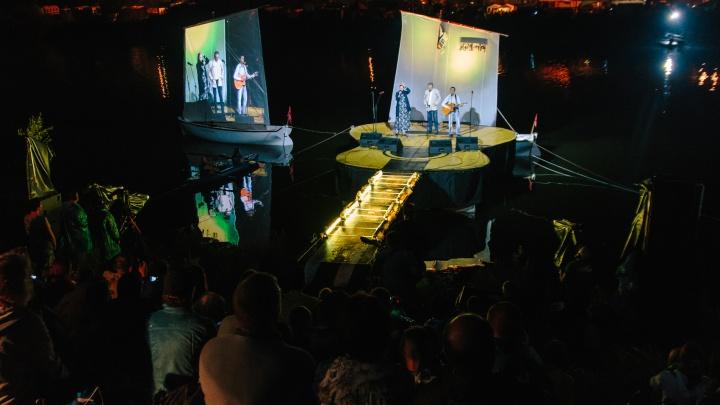В Самарской области могут установить COVID-правила для прохода на Грушинский фестиваль