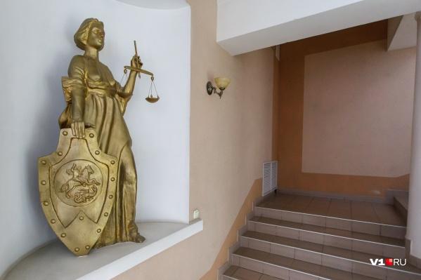 Прокуратура потребовала привлечь к уголовной ответственности ООО «РАЙ-ГРАСС» и МАУ «ИАВ»