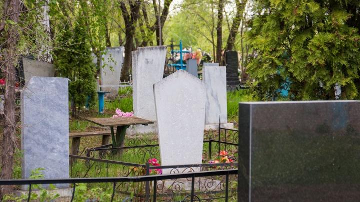 Депутаты отказались замораживать строительство крематория в Самарской области